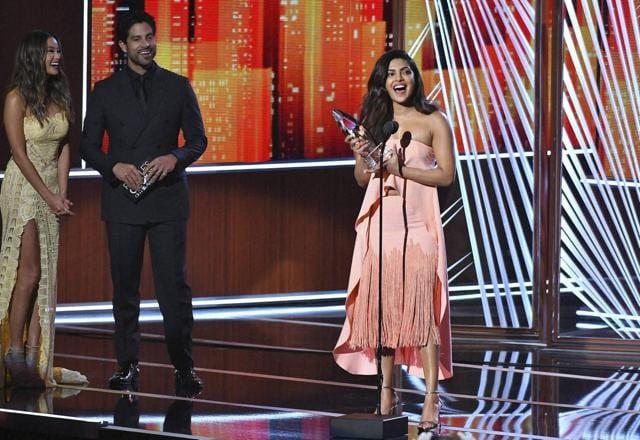 Priyanka Chopra's Way Of Getting Over Failure Proves That She's Just Like Us!