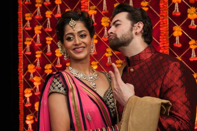 Here's Everything You Need To Know About Neil Nitin Mukesh and Rukmini Sahay's Wedding!