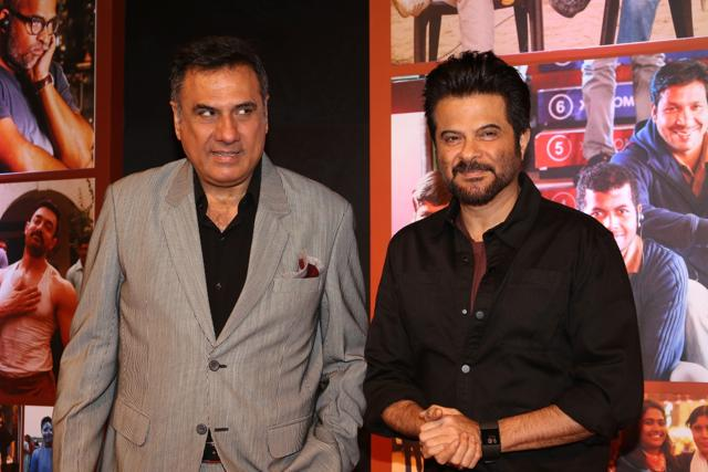 Anil Kapoor Reveals That Once Upon A Time He Used To Rent Suits From This Bollywood Star To Attend Parties!