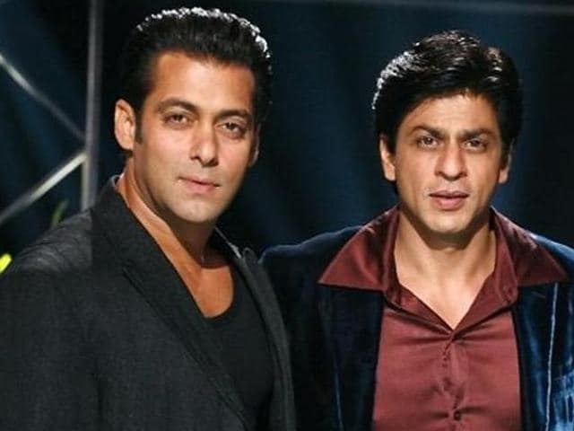 Shah Rukh Khan Shares His Love For Cooking And What He'd Do When He Becomes Fat!
