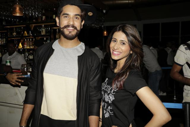 Suyyash And Kishwer Are Ready To Cheat On Each Other With This Bollywood Actor And Actress!