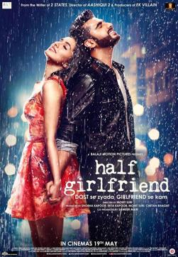 Here's Why Mohit Suri Changed Shraddha's Character, Riya's Backstory In Film Adaptation Of Half Girlfriend!