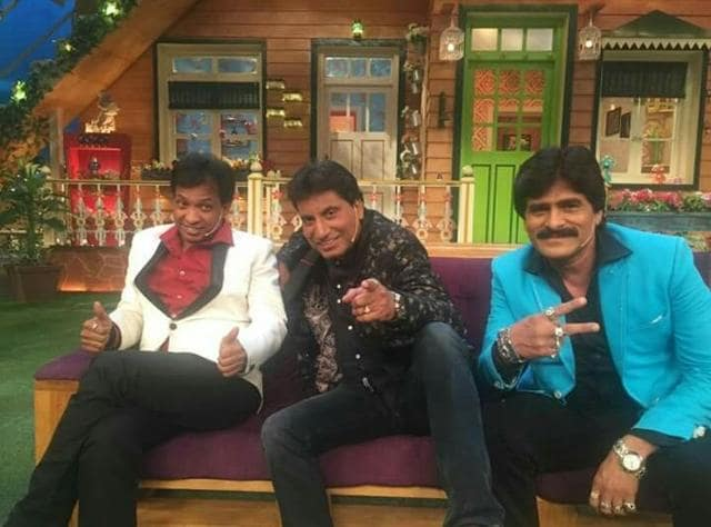 The Kapil Sharma Show Is All Set To Welcome Someone New In Their Team!