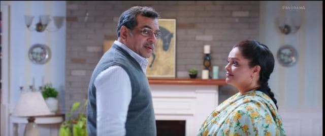 The Trailer Of Paresh Rawal's Guest iin London Is Out And It's Reminding Us Of Atithi Tum Kab Jaoge Big Time!