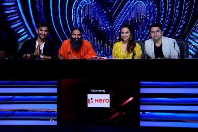 Baba Ramdev to show off some yoga moves on Nach Baliye 8