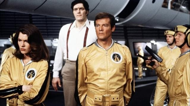 Bond and beyond: The top characters played by Sir Roger Moore