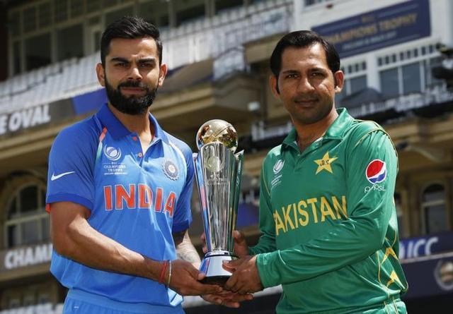 Cheering For Cricket, Bollywood Ishtyle