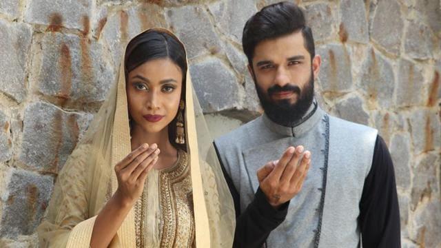 Eid Mubarak: This fashion shoot showcases the beautiful diversity of In...