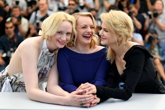 Game of Thrones Has Put Women At The Forefront Gwendoline Christie