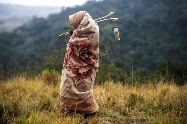 South Africa circumcision ritual: A dangerous route to