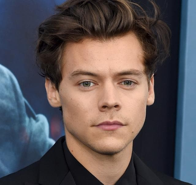 According to Science, Harry Styles Has the Most Beautiful Eyes