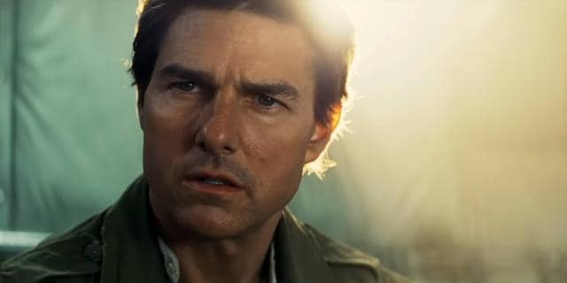 Tom Cruise's The Mummy Falls Short Of Recovering Production Budget By $95 Million
