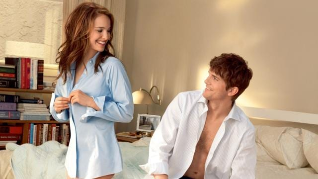 22 Hollywood Stars And Their Take On Doing Sex Scenes
