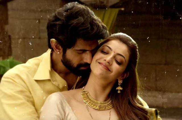 Nene Raju, Nene Mantri song: Rana Daggubati is Jogendra, the messiah of the masses