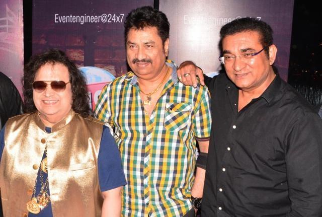 Lata Mangeshkar Shares Her First Song With Kishore Kumar
