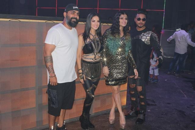 Sunny Leone's Condom Ads To Be Removed From Goa Buses
