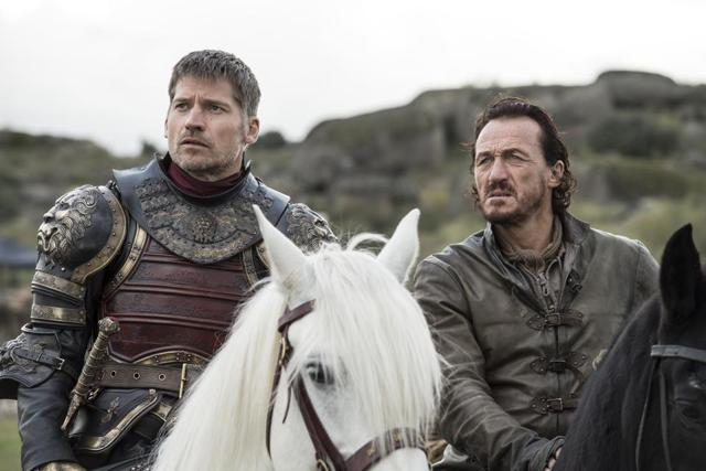 Game of Thrones Hits New Record High Viewership Despite Leak