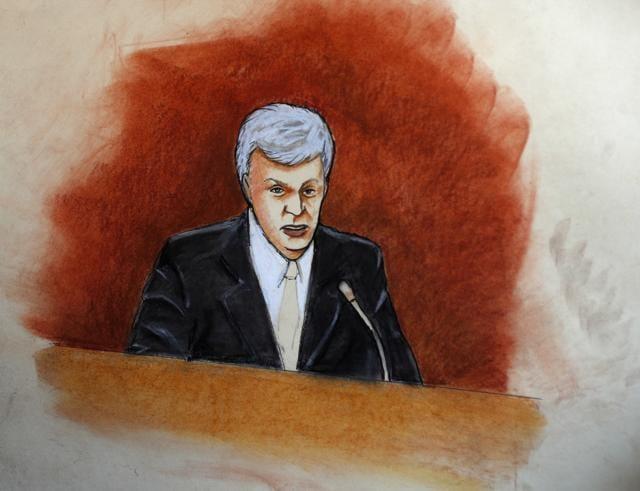 Taylor Swift And DJ David Mueller's Court Battle Begins