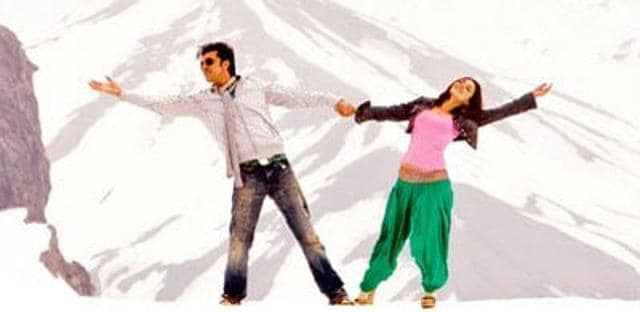Did You Know That Minissha, Bipasha And Deepika Were Only Given Scripts For Their Scenes In Bachna Ae Haseeno!