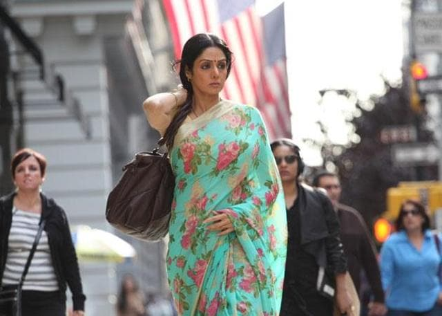 Sridevi: What It's Like To Be A Bollywood Diva