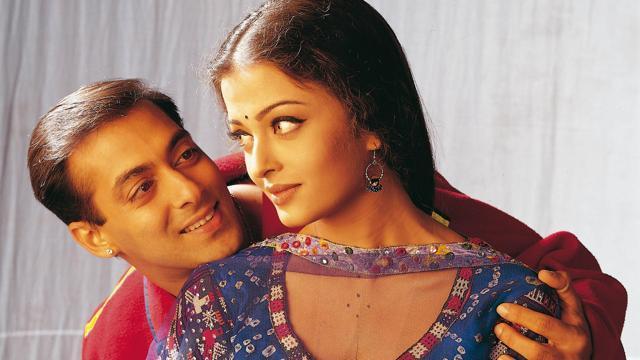 Sanjay Leela Bhansali-Salman Khan To Join Forces?