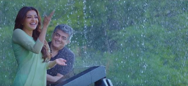 Six Reasons Why You Must Watch Tamil Superstar's Ajith's Vivegam!
