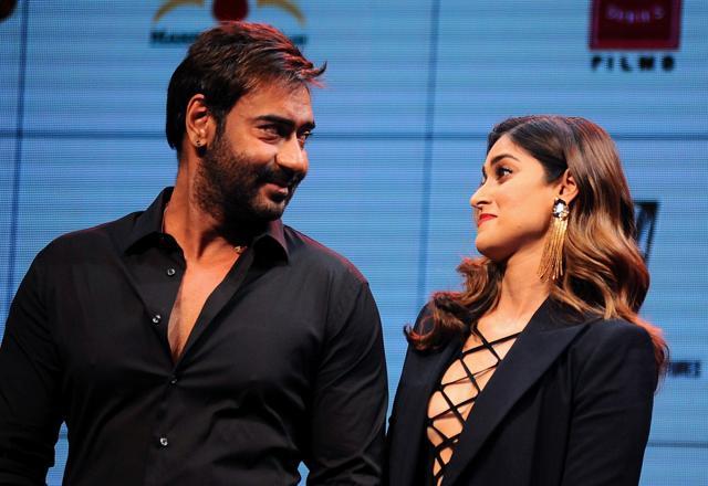 Here's Ajay Devgn's Take On Karan Johar And Kajol's Patch Up