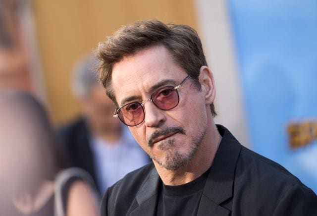 Don't Be Duped By The Fake Robert Downey Jr. Profiles