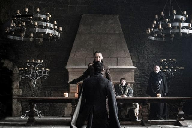 Game of Thrones Sets New Record For Viewership
