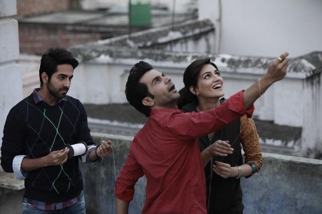 Here's What Celebs Are Saying About Bareilly Ki Barfi
