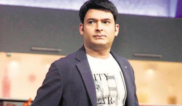 This co-actress of Kapil Sharma is upset over his drinking habit