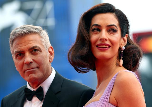 No One Wants To See Me Kiss The Girl: George Clooney On Why He Won't Play A Lead Role Again