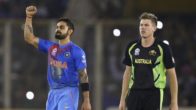 India vs Australia: Top Indian players to watch out for in upcoming ser...