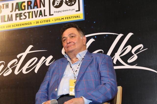 Woman Troll accuses Rishi Kapoor of sending abusive message on Twitter