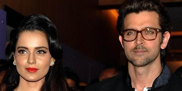 Sexually Explicit Emails And More: The Kangana-Hrithik Controversy Has Started Again