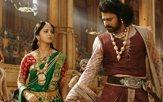 Baahubali Stars Prabhas And Anushka Shetty Are Getting Engaged This December
