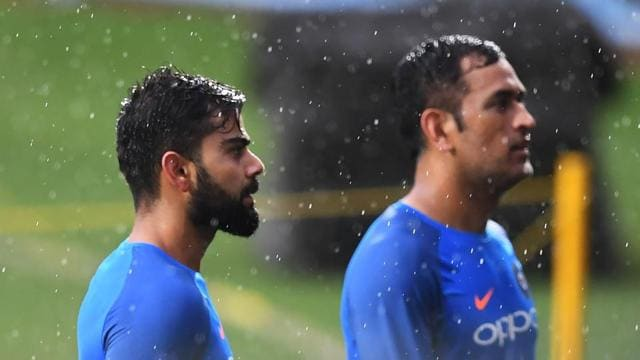 Virat Kohli aims to seal T20I series, prolong Australia agony in India