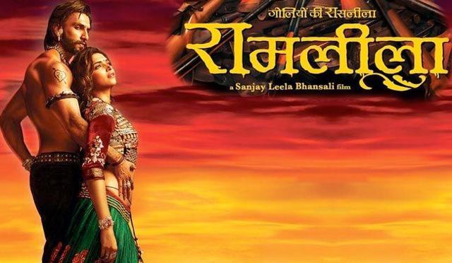 4 years of Ranveer-Deepika's Ram-Leela: Did you know that Ranveer Singh was not the original choice?