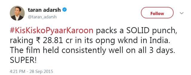 As Firangi's Release Nears, Can Kapil Sharma's Popularity Still Pull Him Through?