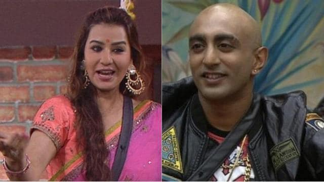 When Shilpa Shinde KICKED Her Brother!