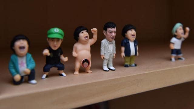 Photos:Japan's Instagram-worthy capsule toys play big in Internet age