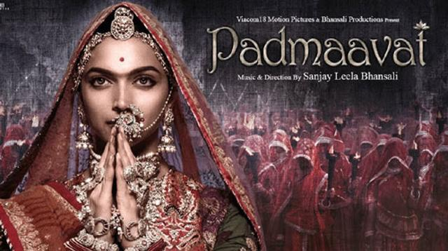 Padmaavat Row : Gurugram police impose section 144 ahead of movie's release