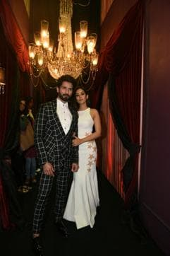 Star families make heads turn at HT India's Most Stylish Awards red carpet