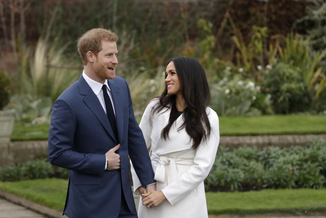 Check Out The Breathtaking Pictures Of Meghan Markle And Prince Harry's Wedding Venue!