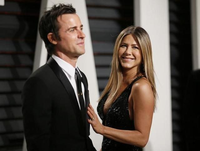 Everything We Know About Jennifer Aniston & Justin Theroux's Split