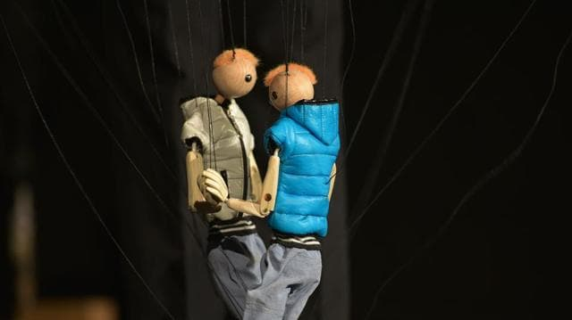Photos: Ishara puppet fest turns 16, brings magic and mystery onto the ...