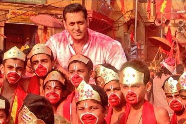 Box Office Report: Here's How Salman Khan's Bajrangi Bhaijaan Is Doing In China