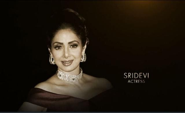 Oscars 2018: Sridevi, Shashi Kapoor Remembered In Memoriam Section Leaving The India Fans Teary-Eyed
