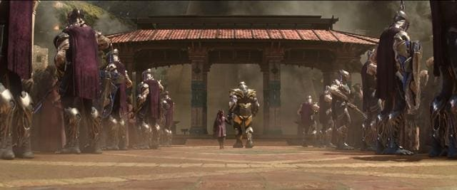 Avengers Infinity War director on what to expect: More Thanos, Thor and the longest MCU film