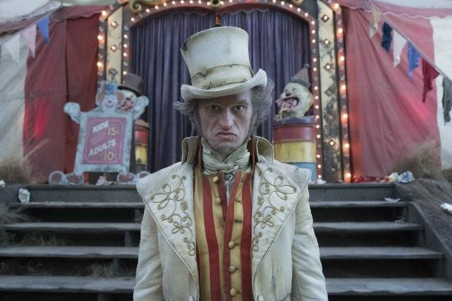 Season 2 events series unfortunate of torrent a Lemony Snicket's
